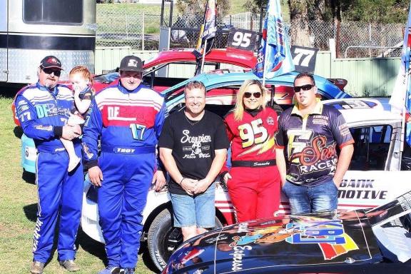 Dawes Family Racing