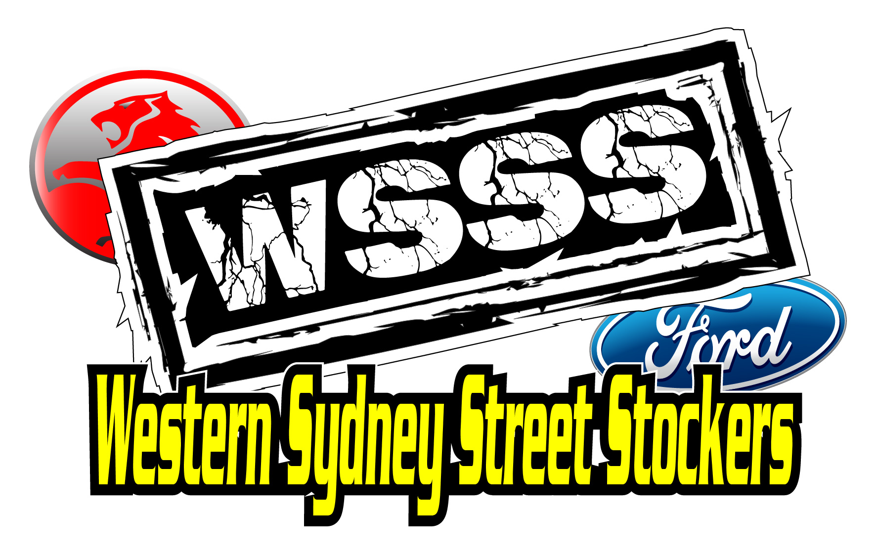 Western Sydeny Street Stockers